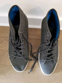 Gap Men's ankle-high sneakers size 13 Montréal, H4N 0B6