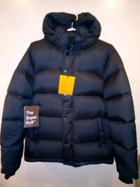 BNWT Women's TNA Super Puff Goose Down JKT Size SM Retail $300 Vancouver, V6B 1C8