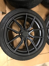 "18"" XXR 5x114.3 Wheels and Tires Honda Civic Accord Laurel, 20723"