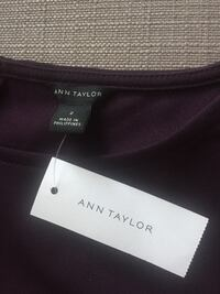 Size 2 dress - Anne Taylor BRAND NEW with tag Toronto, M5V 3Y7