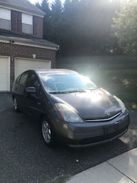 2007 Toyota Prius 4D Hatchback...GAS SAVER... Clean ...Miles165,552
