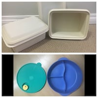 Tupperware Brand Lot Port Coquitlam, V3C 5Y7