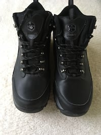 Khombu Black Boots Size 12 Rockville, 20852