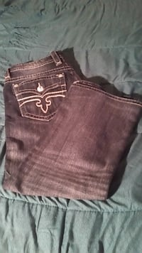 Rock Revivals size 36 waist and 29 length​...  South Bend, 46601