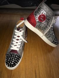 christian louboutin (red bottoms) Toronto, M1J 1X6