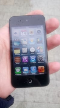 Ipod 4 8gb  Moscow, 101194