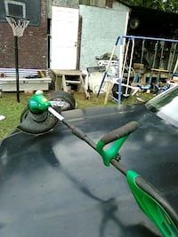 green and black string trimmer Shreveport, 71109