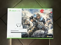 XBOX ONE S 1TB WHITE FOR SALE~COMES WITH ONE EXTRA CONTROLLER AND AN ADDITIONAL3 MONTHS OF XBOX LIVE GOLD