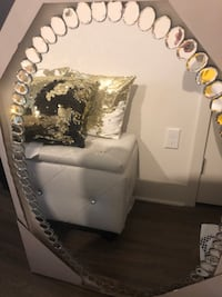 Beautiful mirror 36x25 Linthicum Heights, 21090