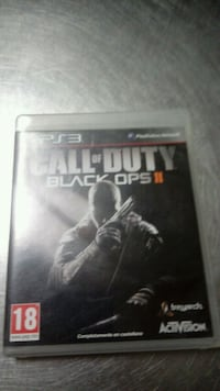 juego Call of Duty Black Ops 2 para PS3 Paracuellos de Jarama, 28860