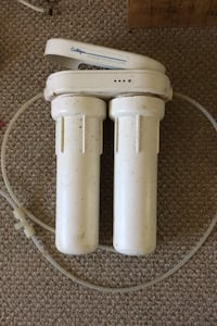 Water Filtration by Culligan.