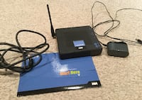 LINKSYS WIRELESS ROUTER Burlington