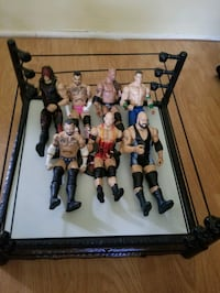 Wrestlemania with 8guys Hagerstown, 21742
