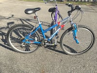 2 bicycles for sale  Morristown, 07960
