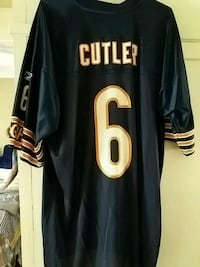 Chicago Bear Jersey Saint Paul, 55106