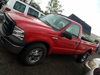 Ford-F-350 Super Duty-2006 Clinton Township