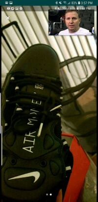 Air money  nikes size 11.5 taking offers Greenbelt, 20770