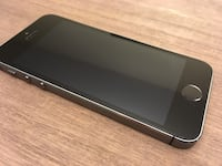 iPhone 5s 16GB Unlocked null, V9X