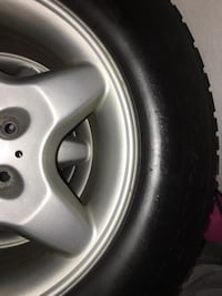 Winter Tires for SUV VANCOUVER