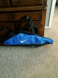 Nike Bat Bag Duffle Carrier Amarillo, 79119