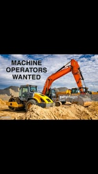 MACHINE OPERATORS WANTED Vaughan