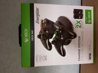 Xbox One console with controller box Regina