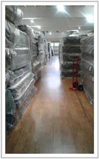 Brand New in the bag King, Queen, Full, and Twin mattress in stock!! Mount Pleasant