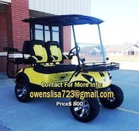 for sale In Rochester, MN, USA>>golf cart