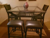 Dining Room Table Charlotte, 28211