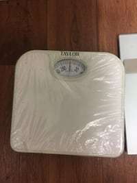 white taylor weighing scale Tempe, 85281