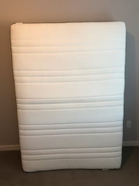 Full spring mattress Langley Township