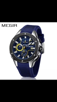 MEGIR Sport Watch  Marmaris, 48700