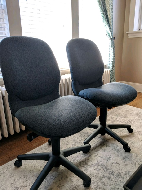 Conference Chairs.