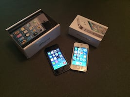 Two iPhone(s) for sale.