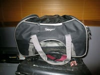 Bergan Comfort Carrier Soft-Sided Pet Carrier Toronto, M6N 3Z5