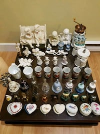 Moving sale. Antique collection. Starting from $5