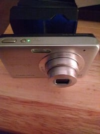 Sony Cyber-shot Digital Camera 12.1 Mega Pixels