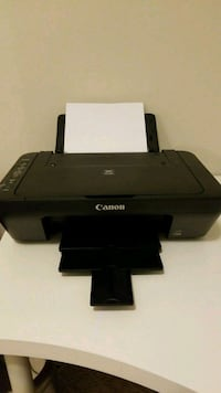 Canon MG 3029 wireless printer 3726 km