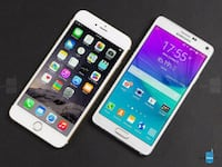 Galaxy Note 4 t-mobile  Bossier City, 71111