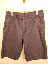 Used Old Navy Men Gray Shorts Size:30 Chantilly, 20151