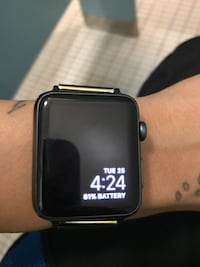 Apple Watch Series 1 Washington