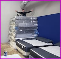 Happening This Week - MATTRESS CLEARANCE SALE! Nashville