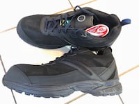 Industrial Steel-composite Boots / Shoes.