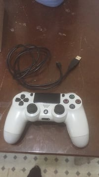 white Sony PS4 game controller Winnipeg, R2W 2H3