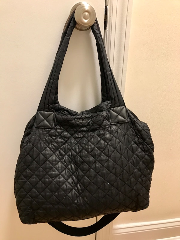 6684cf916179 Used MZ Wallace medium Sutton tote bag for sale in New York - letgo