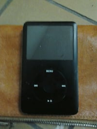 Ipod 80GB. Works great  Salt Lake City, 84115