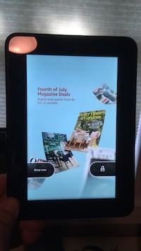 Kindle Fire HD 7 Annandale, 22003