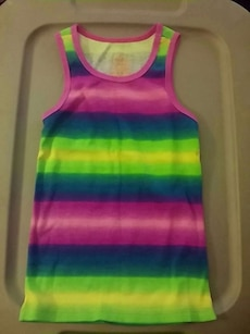 Girls Top, size 6/6X