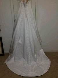 Wedding dress Talladega, 35160