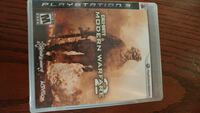 PS3 Modern Warfare 2 New Westminster, V3M 1J9